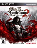 Castlevania: Lords of Shadow 2 - Playstation 3