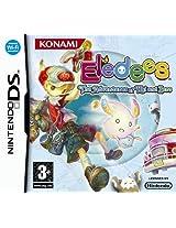 Eledees: The Adventures of Kai and Zero (Nintendo DS) (NTSC)