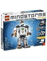Lego Mindstrom NXT 2