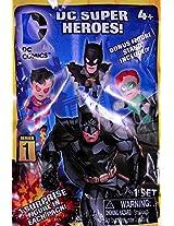 DC Super Heroes - 1.75-2