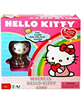 Hello Kitty Where is Kitty Game Set