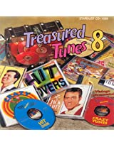 Best Of Treasured Tunes Volume 8