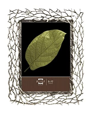 Prinz Whitman Twigs Photo Frame (Silver)