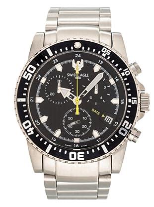 Swiss Eagle SE-9005-11 Reloj de Hombre SEA RANGER