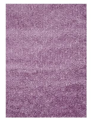Loloi Rugs Hera Shag Rug (Orchid)