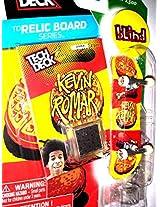 Tech Deck Td Relic Board Series Blind Skateboards Kevin Romar Finger Skateboard 1 Of 2,500