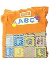 Manhattan Toy Fun with Food ABC Food Blocks