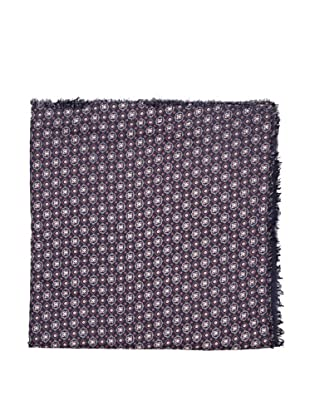 Pepe Jeans London Bufanda Marriot Scarf (Azul)