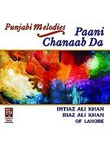 Punjabi Melodies - Paani Chanab Da