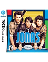 Disney's Jonas Brothers (Nintendo DS) (NTSC)