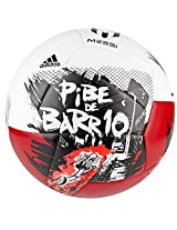 Adidas Performance Messi Soccer Ball Size - 5