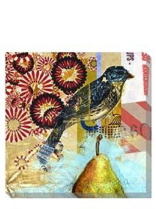 Art Classics Studio Collage Bird
