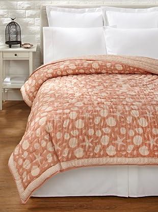 Suchiras Coral Quilt (Coral)