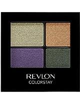 Revlon 16 Hour Eye Shadow Flirtatious (503) 0.16 Ounces
