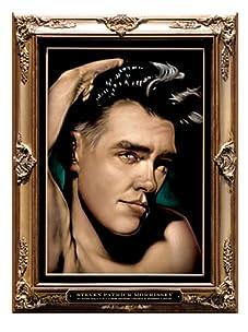 La La Land Posters Morrissey at Shrine Auditorium