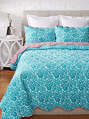 Amity Home Ika Quilt Set