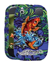 Ed Hardy Faceplate for Palm Pre - Koi Tattoo