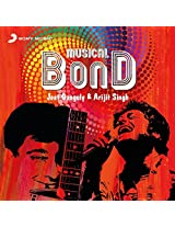 Musical Bond - Jeet Ganguly & Arijit Singh