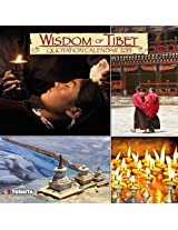 Wisdom of Tibet 2015 (Mindful Editions)