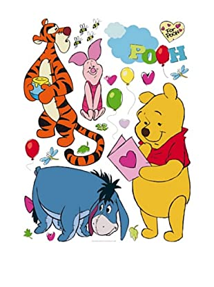 Pegatinas Decoración Winnie The Pooh 45 x 65