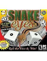 Snake Eyes - Jewel Case (PC)