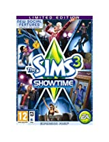 The Sims 3 Showtime (PC)