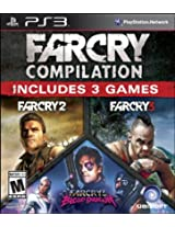 Far Cry Compliation (PS3)