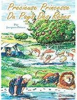 Précieuse Princesse Du Pays Des Rêves (French Edition)