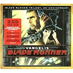 Blade Runner Trilogy - O.S.T. (Aniv) (Dig)