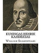Kuningas Henrik Kahdeksas