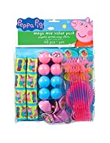 American Greetings Peppa Pig Party Favor Pack