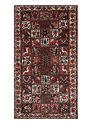 Loloi Rugs One-of-a-Kind Bakhtiari Rug, Multi, 5' 3