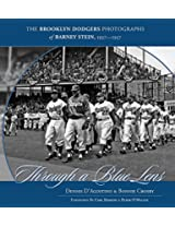 Through a Blue Lens: The Brooklyn Dodger Photographs of Barney Stein 1937-1957