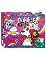 Scientific Explorer Pamper Your Dog Science Kit