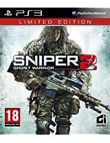 Sniper Ghost Warrior 2 Ltd. Edition (PS3)