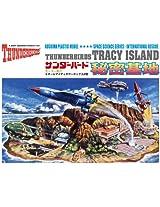 Dragon Models Thunderbirds: Tracy Island Model Kit