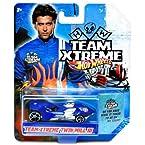 Hotwheel Team Xtreme Car, Blue