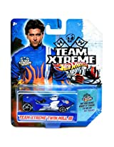 Hotwheel Team Xtreme Car, Blue