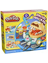 PlayDoh Doctor Drill 'N Fill