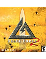 Delta Force 2 (Jewel Case) - PC