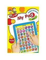 PraSid Mini My Pad English (Multicolor)