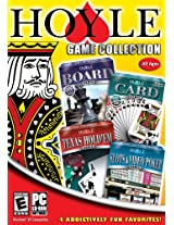 Hoyle: Classic Collection 2006 (PC)