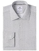 London Bridge Men's Formal Shirt