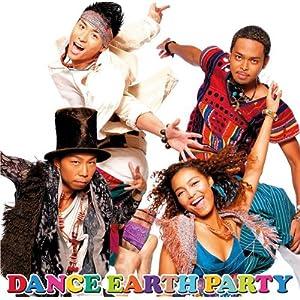 CD/DANCE EARTH PARTY/イノチノリズム (DVD付) (初回限定盤)