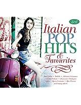 Italian Pop Hits & Favourites