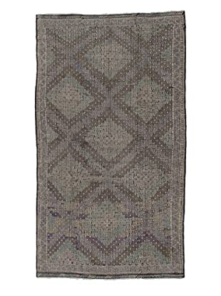Rug Republic One Of A Kind Turkish Tribal Hand Woven Flat Weave Rug, Multi, 6' 9