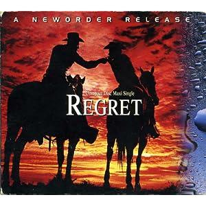 Regret (U.S. Maxi)