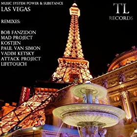【クリックでお店のこの商品のページへ】Las Vegas (LifeTouch Remix)