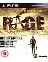Rage Anarchy Edition (PS3)