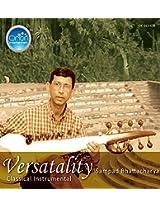 Versatality